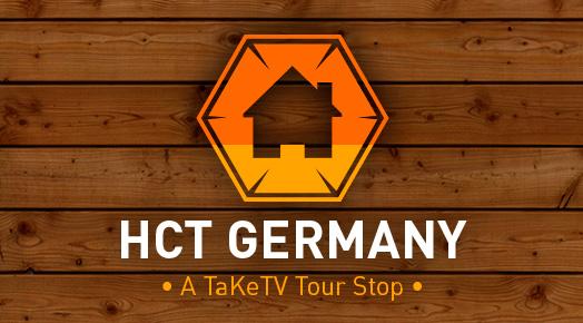 HCT Germany 2018