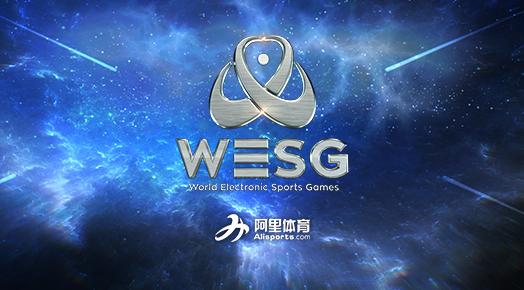WESG 2018-2019 Ukraine Qualifiers