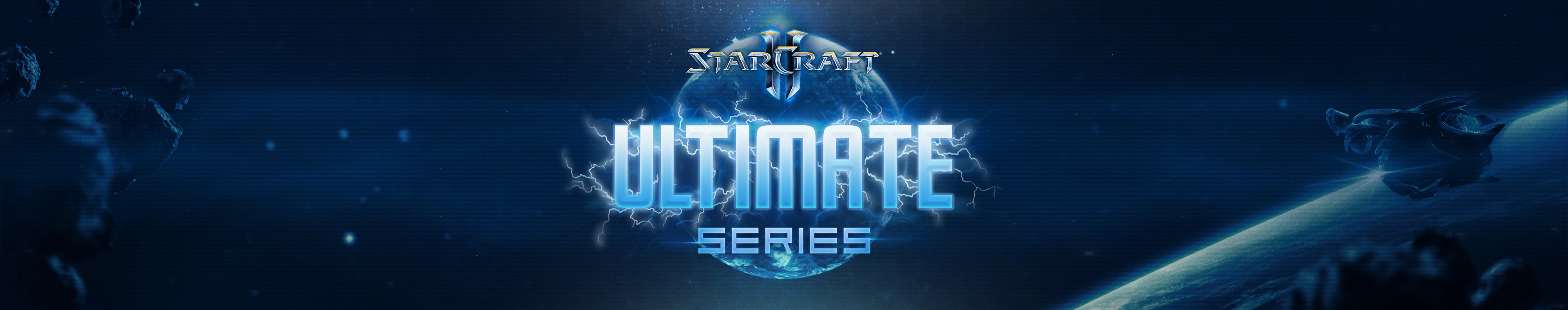 Ultimate Series 2018 Season 2 - EU