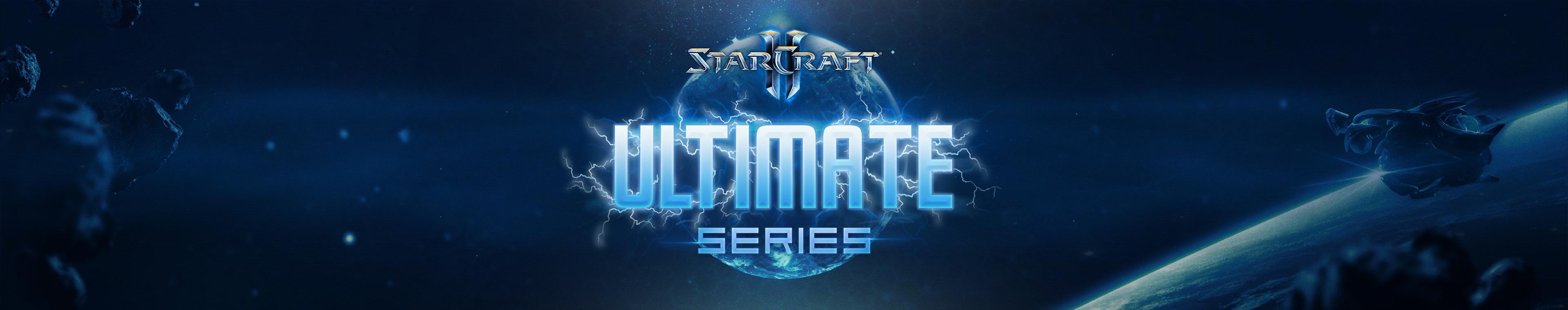 Ultimate Series 2018 Season 2 - Global Playoff