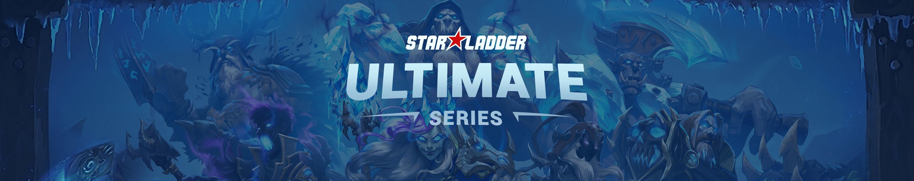 StarLadder Hearthstone Ultimate Series 2019 Winter