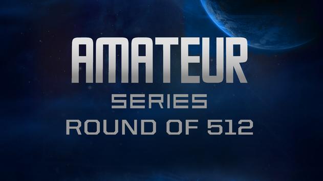 Второй раунд Amateur Series