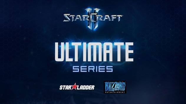 Ultimate Series: Выбор участников