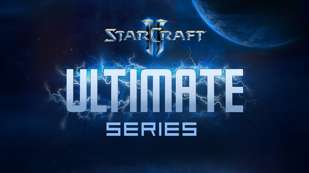 Ultimate Series: Приглашенные игроки