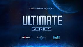 Ultimate Series стартует в эти выходные!