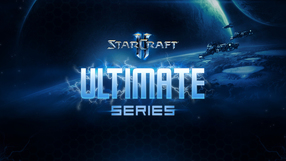 Квалификации на Ultimate Series