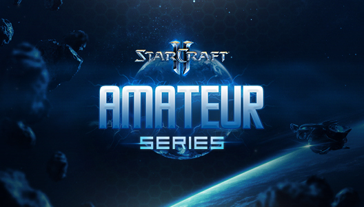 Europe and North America to join StarCraft II Amateur Series