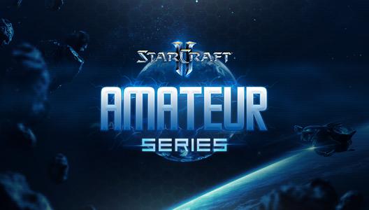 Европа и Америка присоединяются к StarCraft II Amateur Series