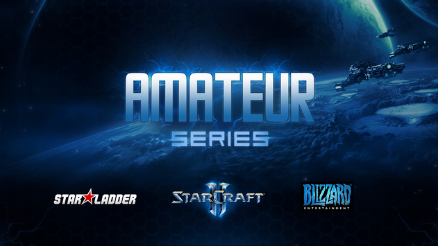 Amateur Series: Step-by-step Guide of a Participant