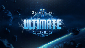 Ultimate Series: Round 3 matches