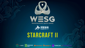 ZipperTheFly and NukeLar made their way to the WESG 2018-2019 Ukraine Qualifiers LAN
