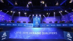 Best of the best: summing up WESG 2018-2019 Ukraine Qualifiers