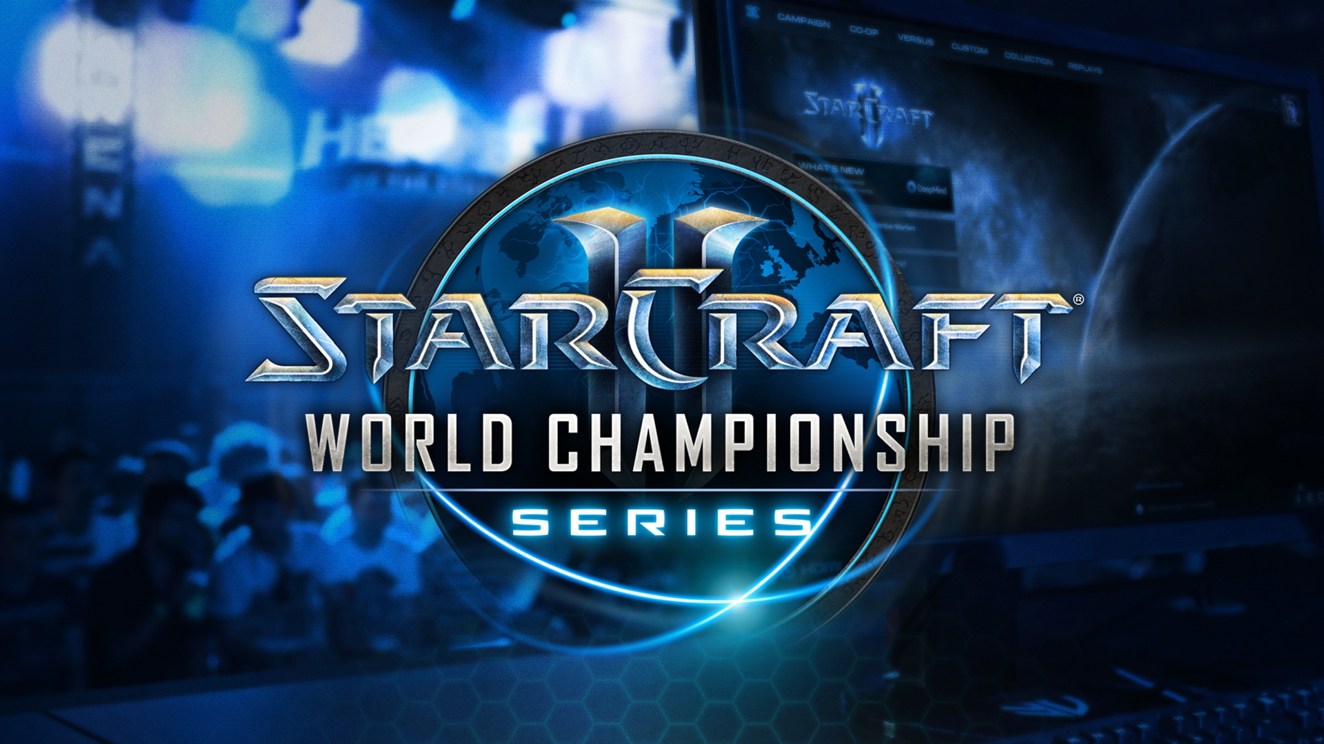 StarLadder проведёт два турнира World Championship Series в Киеве
