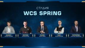 Встречайте команду талантов на 2019 WCS Spring!