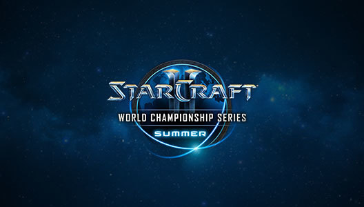 WCS Summer Players List and Talents Lineup
